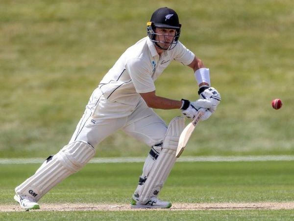 विलियम्सन की जगह विल यंग इंग्लैंड के खिलाफ दूसरे टेस्ट में खेलेंगे। वे अब तक 2 टेस्ट मैच खेल चुके हैं।