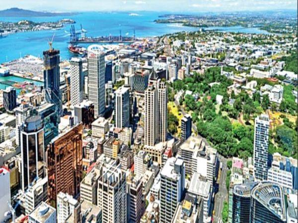 जापान के ओसाका, टोक्यो और ऑस्ट्रेलिया के पर्थ, एडिलेड और मेलबर्न जैसे शहरों को हेल्थकेयर में 100 में से 100 अंक। - Dainik Bhaskar