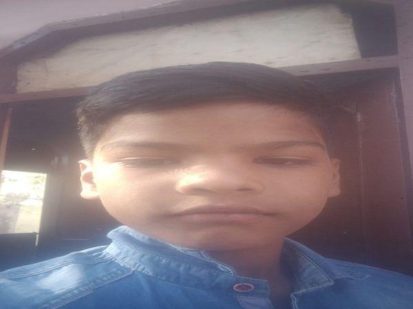 आर्यन का फाइल फोटो। - Dainik Bhaskar
