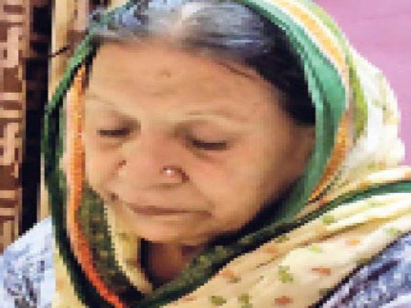 Relatives at Jaipal Bhullar