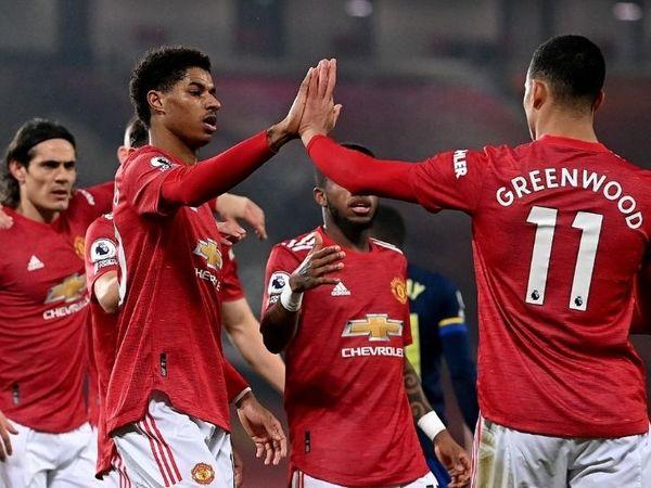 मैनचेस्टर यूनाइटेड और चेल्सी के सबसे ज्यादा 15-15 खिलाड़ी यूरो 2020 में खेल रहे हैं।