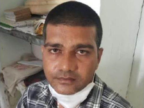 पटवारी गजेंद्र चंद्रवंशी पर आरोप है कि उन्होंने स्थानीय निवासी को ऋण पुस्तिका बनाकर देने की एवज में 11 हजार रुपए मांगे थे।