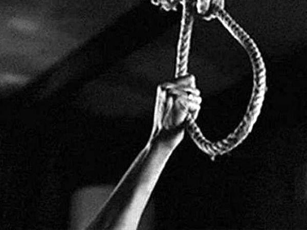 लुधियाना में शुक्रवार को एक गुरुद्वारे के पूर्व प्रधान द्वारा आत्महत्या कर लिए जाने का मामला सामने आया है। -सिंबॅलिक इमेज - Dainik Bhaskar