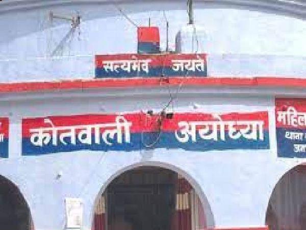 पुलिस ने मौके पर जाकर मृतकके परिजनों को शव सौंप दिया। - Dainik Bhaskar