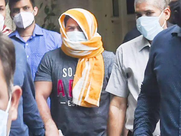 ओलिंपिक मेडलिस्ट रेसलर सुशील कुमार को 23 मई को दिल्ली पुलिस ने मुंडका से गिरफ्तार किया था। - Dainik Bhaskar