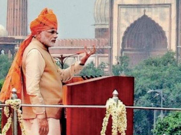 देश जब आजादी के 75वें वर्ष में प्रवेश कर रहा होगा तो उसकी युवा आबादी के लिए उम्र के नए पैमाने होंगे। - Dainik Bhaskar