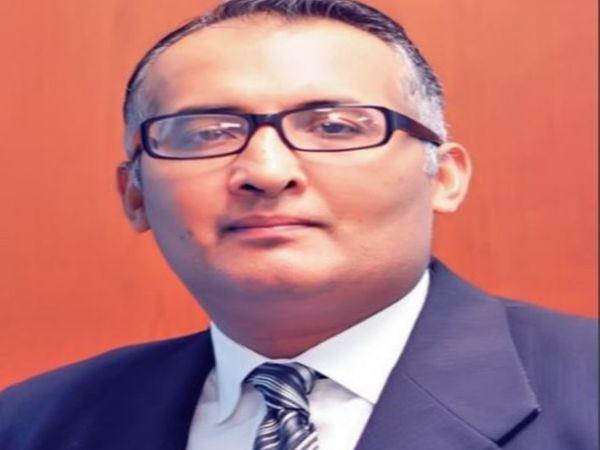 डॉ. इस्माइल मेहर इमाना के अध्यक्ष हैं, मुख्य रूप से इन्हीं ने 'हेल्प इंडिया ब्रीद' की योजना बनाई थी। - Dainik Bhaskar