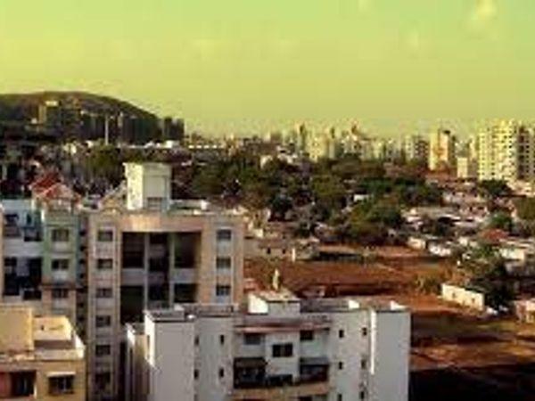 शहर से बाहर घर बसाने में पुणे अव्वल, मुंबई दूसरा। - Dainik Bhaskar