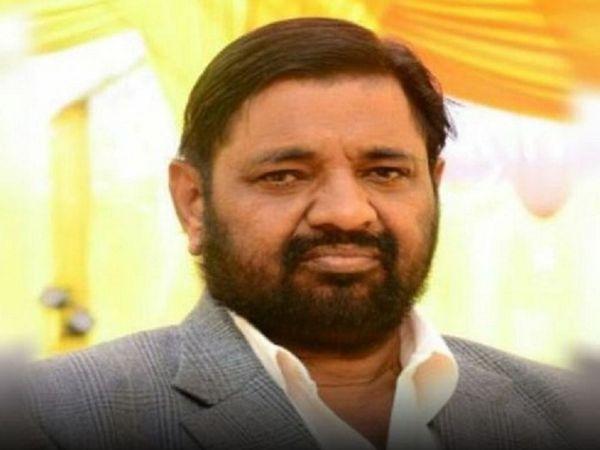 मोहनलालगंज संसदीय क्षेत्र से भाजपा सांसद हैं कौशल किशोर