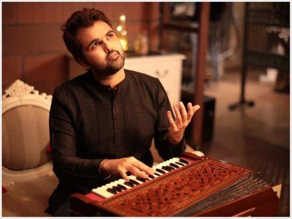 सिंगर जाजिम खान।