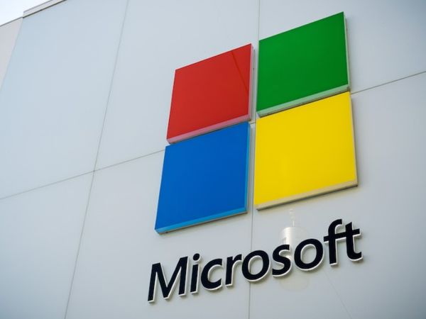 माइक्रोसॉफ्ट ने क्लाउड फॉर हेल्थकेयर लॉन्च किया। - Dainik Bhaskar