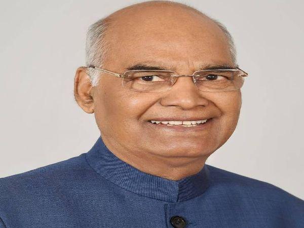 राष्ट्रपति के लिए सफदरजंग या नई दिल्ली रेलवे स्टेशन से ट्रेन रवाना करने के लिए विचार विमर्श किया जा रहा है। - Dainik Bhaskar