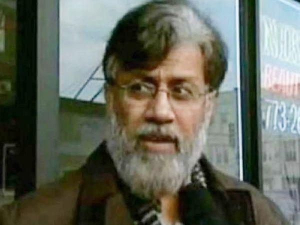मुंबई हमले का आरोपी तहव्वुर राणा फिलहाल अमेरिकी पुलिस की गिरफ्त में है। भारत ने उसके प्रत्यर्पण की मांग की है। - Dainik Bhaskar
