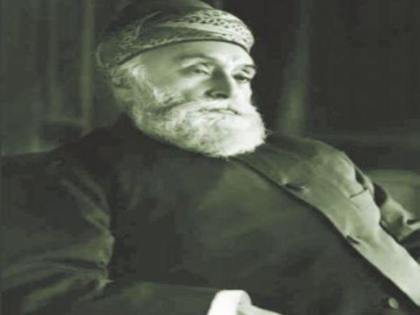 जमशेदजी टाटा - Dainik Bhaskar