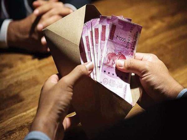 1 जुलाई से केंद्रीय कर्मचारियों को 28% की दर से डीए का भुगतान होगा। -सिम्बॉलिक तस्वीर - Dainik Bhaskar