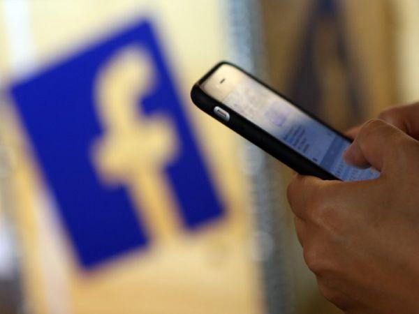 म्यांमार में फेसबुक पर हिंसा भड़काने का आरोप लगा है। (फाइल फोटो) - Dainik Bhaskar
