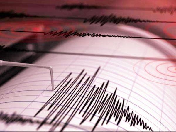 लेह में पिछले कुछ दिनों से हर एक दो महीने में भूकंप के झटके महसूस किए जा रहे हैं। इससे पहले मार्च में भी भूकंप आया। - फाइल फोटो - Dainik Bhaskar