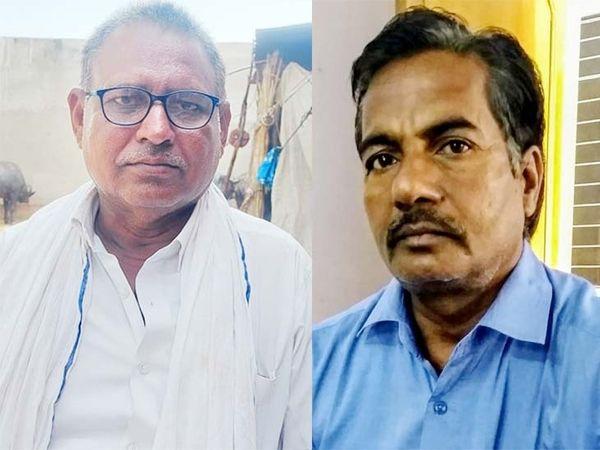 Panchayat Sakra former sarpanch complained to the District Collector alleging corruption, JEN and Employment Assistant denied the allegations | पंचायत साकड़ा पूर्व सरपंच ने भ्रष्टाचार के आरोप लगा जिला कलेक्टर से की शिकायत, जेईएन व रोजगार सहायक ने आरोपों को गलत बताया