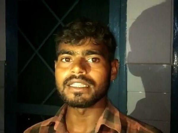 मृतक गब्बर के भाई जसवीर का आरोप है कि हत्या प्रधानी के चुनावी रंजिश में हुई है।
