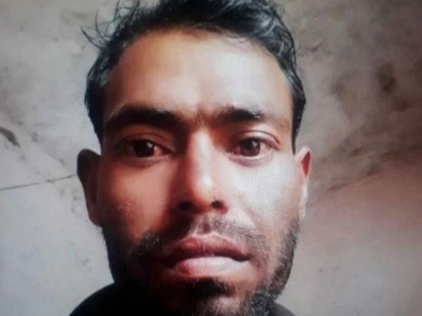 गब्बर सिंह बुधवार की रात घर के बाहर बैठा था, तभी उसा पर हमला किया गया।- फाइल फोटो - Dainik Bhaskar
