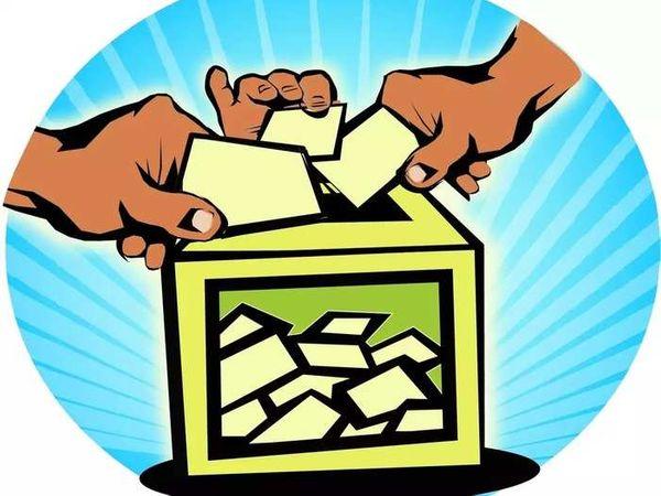 यूपी में 302 से ज्यादा पार्टियां मैदान में होंगी। - Dainik Bhaskar