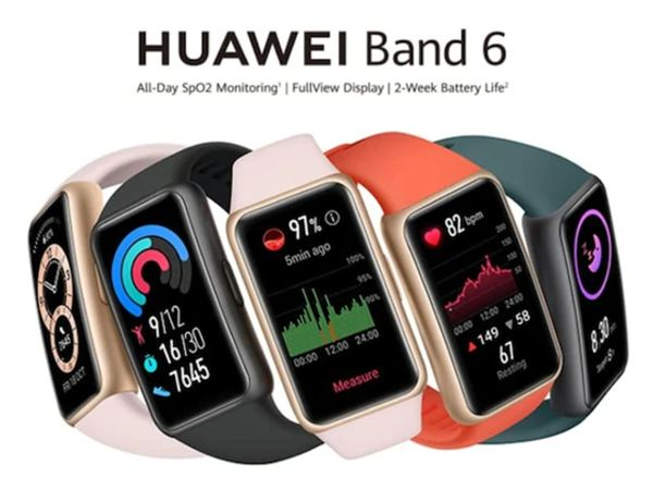 huawei band 6 price in india revealed via amazon l 1625663189