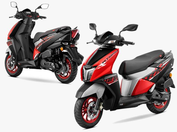 tvs ntorq 125 race xp launched at rs 83275 1625639165