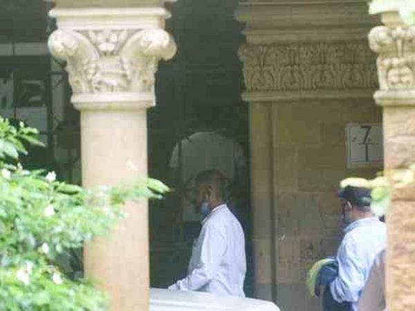 कोर्ट में राज कुंद्रा की लीगल टीम ने उनकी जमानत लेने की कोशिश की, लेकिन नाकाम रहे।