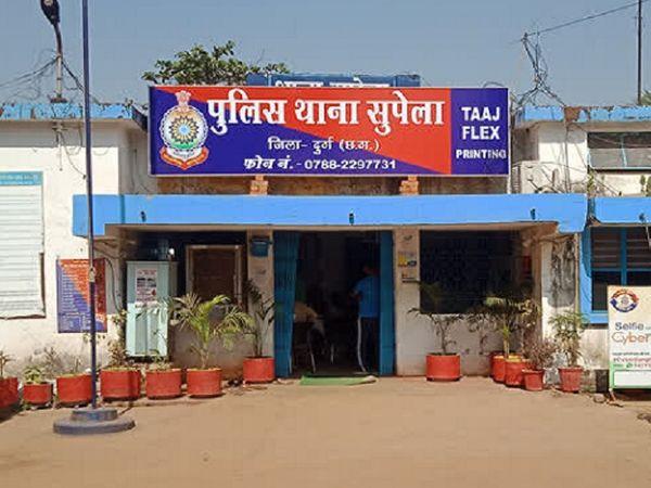 डॉक्टर ने कंपनी से संपर्क किया तो वहां से बताया गया कि आरोपी वहां पहले काम करता था, अब नहीं है। - Money Bhaskar