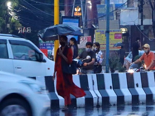इंदौर को अगस्त में बारिश से काफी उम्मीदें हैं, क्योंकि यही बारिश सीजन का कोटा पूरा करता है। - Money Bhaskar