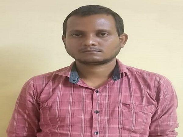 पुलिस ने इस मामले में मुख्य आरोप के साथी को गिरफ्तार किया है। - Money Bhaskar