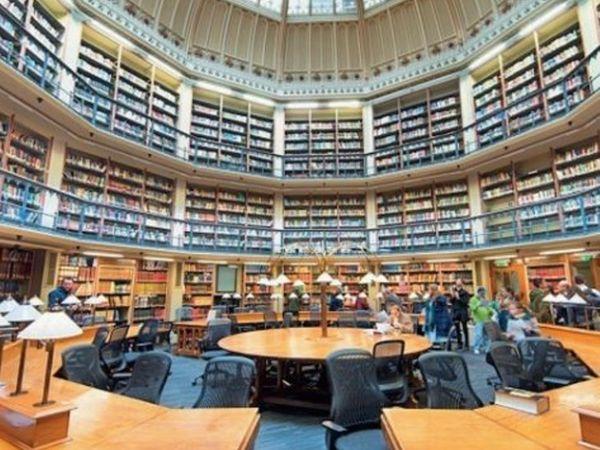 उच्च शिक्षा के लिए लंदन दुनिया का सर्वश्रेष्ठ शहर है। - Money Bhaskar