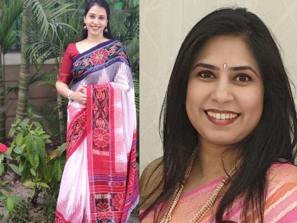 41 साल की इप्सिता और 44 साल की विनीता, दोनों ही इंजीनियरिंग ग्रेजुएट हैं। विनीता भी इस टीम में को-फाउंडर हैं।