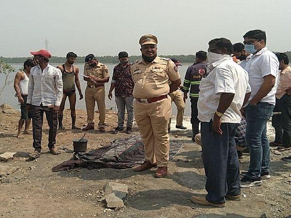 5 मार्च 2021 को मनसुख का शव मुम्ब्रा की खाड़ी से बरामद हुआ था।