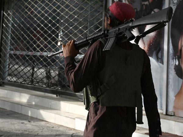 अमेरिकी विदेश मंत्री एंटनी ब्लिंकन के मुताबिक, अफगानिस्तान से निकलने के बाद भी अमेरिका इस क्षेत्र पर नजर बनाए रखेगा।