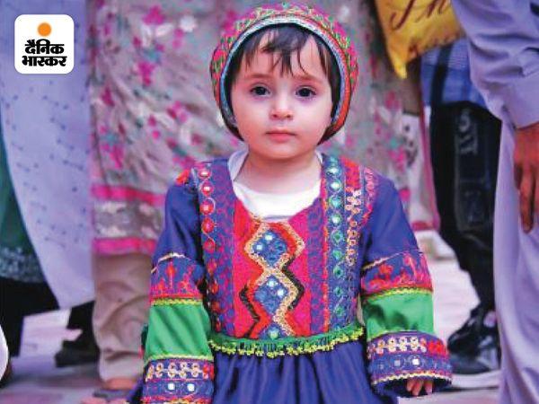 तालिबान की नई सरकार में महिलाओं को जगह नहीं दी गई है। इसके बारे में तालिबान का कहना है कि महिलाओं का काम बच्चे पैदा करना है, देश चलाना नहीं।