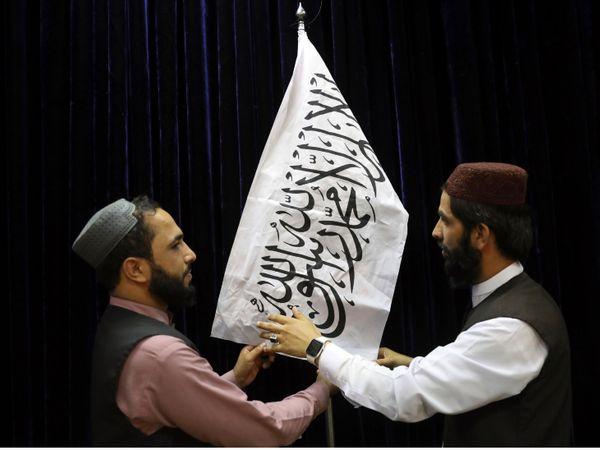 तालिबान के प्रवक्ताओं के अलावा उनका कोई नेता दुनिया के सामने नहीं आया है। (फाइल)