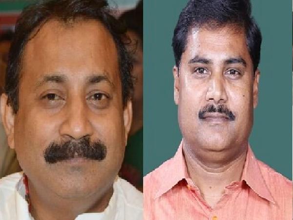 पिछले दिनों बिहार विधान परिषद में राज्यपाल कोटे से अशोक चौधरी और जनक राम समेत 12 नेताओं को मनोनीत किया गया है। - Money Bhaskar