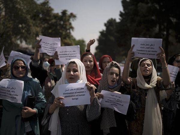 तालिबान का विरोध - Money Bhaskar