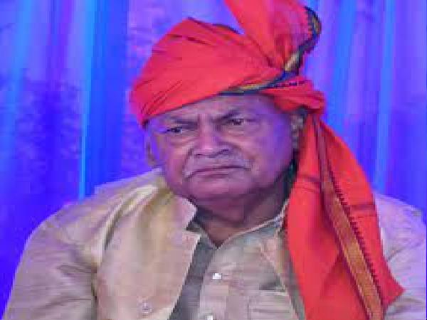 बोचहां विधानसभा क्षेत्र के VIP विधायक मुसाफिर पासवान (फाइल फोटो) - Money Bhaskar