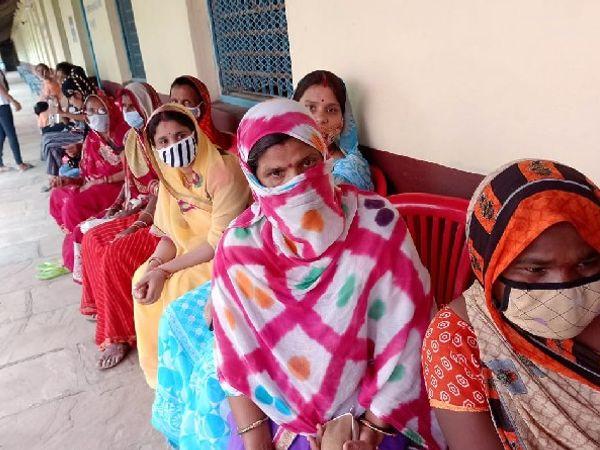 सागर जिले में 199 टीकाकरण केंद्र बनाए। - Money Bhaskar