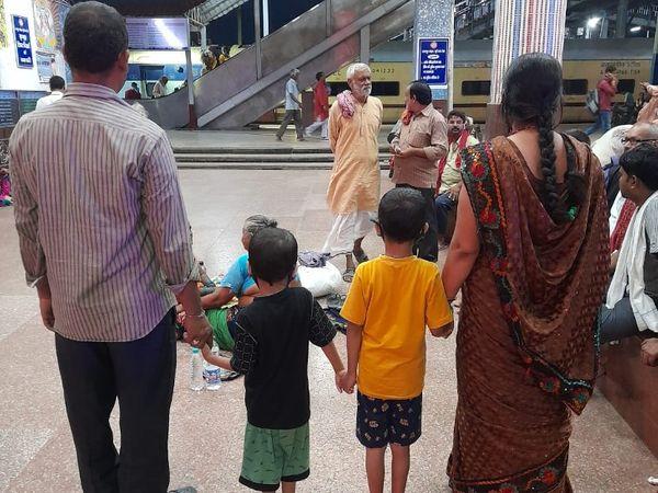 थैलेसीमिया से पीड़ित हैं बच्चे। (फाइल फोटो) - Money Bhaskar