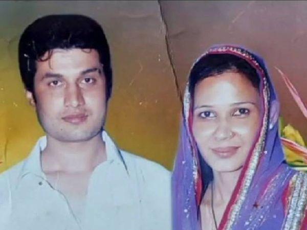 हिना खान अपने पति मो. गनी के साथ। (फाइल फोटो) - Money Bhaskar