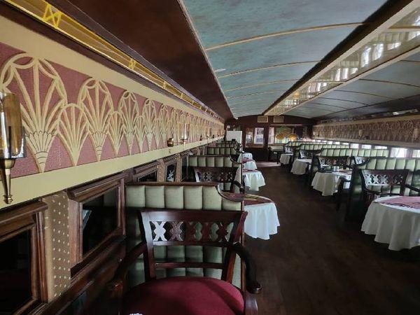 जबलपुर सहित 7 शहरों में मिलेगा रेल कोच रेस्टोरेंट की सुविधा। - Money Bhaskar
