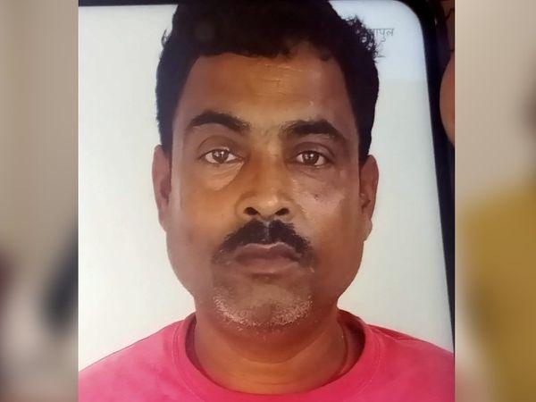 आरोपी गिरेंद्र भगत को किया गया गिरफ्तार। - Money Bhaskar