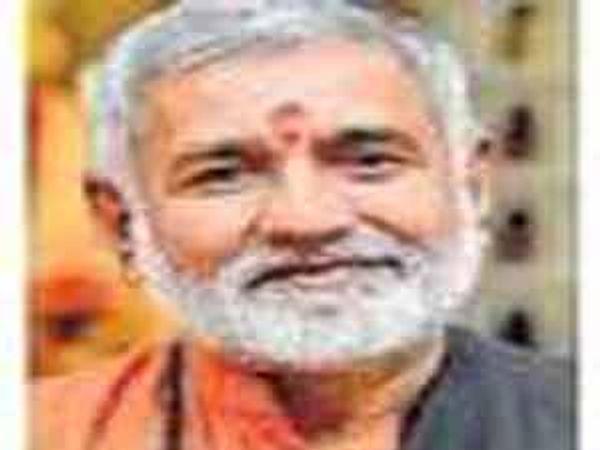 पं. विजयशंकर मेहता - Divya Marathi