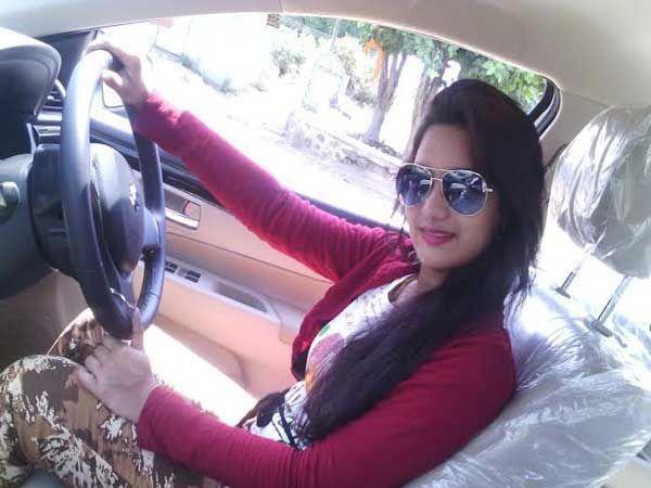 अभिनेत्री अपेक्षा पांचाळ - Divya Marathi