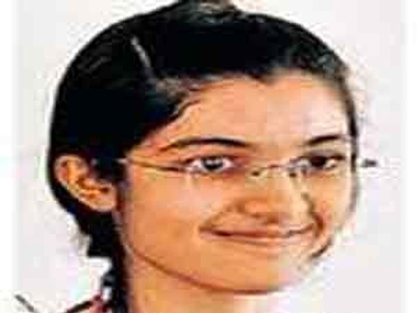 बुद्धिबळपटू साक्षी दिनेश चितलांगे - Divya Marathi