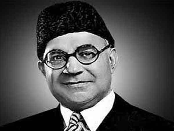 पाकिस्तानचे पहिले पंतप्रधाना लियाकत अली - Divya Marathi