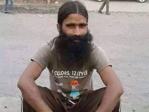आता हा कुणासारखा दिसतो ते सांगा तुम्ही... - Divya Marathi